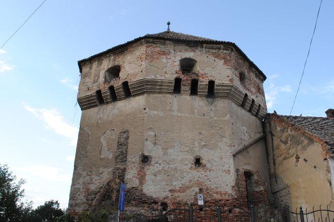 Turnul Pielarilor, Sibiu, Romania