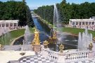 Grand Peterhof Palace and Gardens