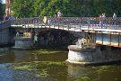 Honey Bridge