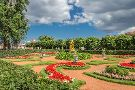 Park And Gardens of Peterhof