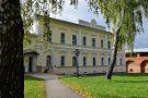 Zaraysk Kremlin State Museum Reserve
