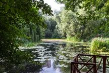 Aptekarskiy Ogorod Botanical Garden, Moscow, Russia