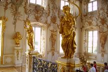 Grand Peterhof Palace and Gardens, Peterhof, Russia