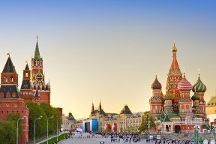Happy Moscow Tours