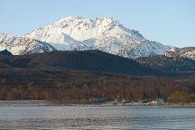 Kurile Lake, Kamchatka Krai, Russia