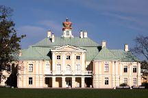 Menshikov's Great Palace, Lomonosov, Russia