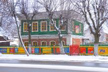 Museum of Flat Irons, Pereslavl-Zalessky, Russia