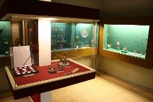 Novorossiysk State Historical Museum Reserve, Novorossiysk, Russia
