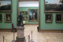 Tretyakov's Gallery, St. Petersburg, Russia