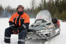 Ural Expeditions & Tours, Yekaterinburg, Russia