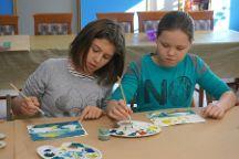 Volgograd Regional Children's Art Gallery, Volgograd, Russia
