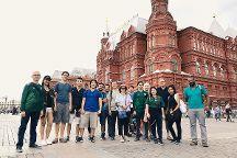 YourLocalGuide Moscow