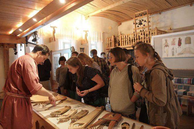 Center of Musical Antiquities, Veliky Novgorod, Russia