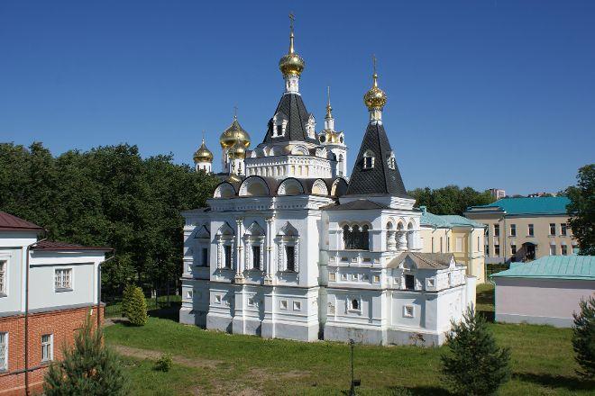 Church of Saint Elizabeth, Dmitrov, Russia