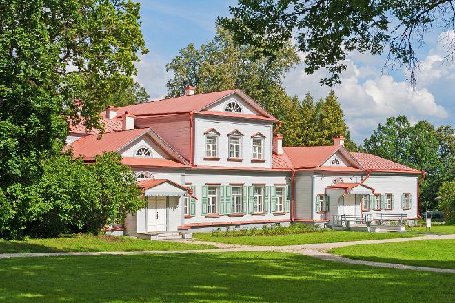 Federal State Cultural Establishment Artistic and Literary Museum-Reserve Abramtsevo, Abramtsevo, Russia