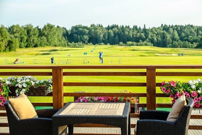 Forest Hills Golf Club, Matveykovo, Russia