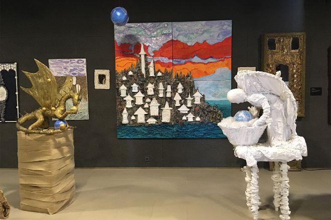Gallery Belaya Loshad, Gelendzhik, Russia