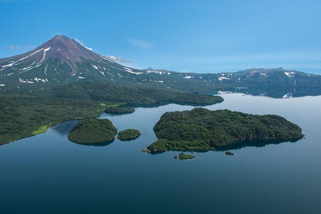 Kamchatka Peninsula, Kamchatka Krai, Russia