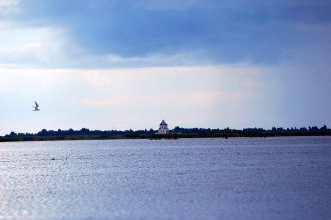 Lake Beloye (Vologda Oblast), Moscow, Russia