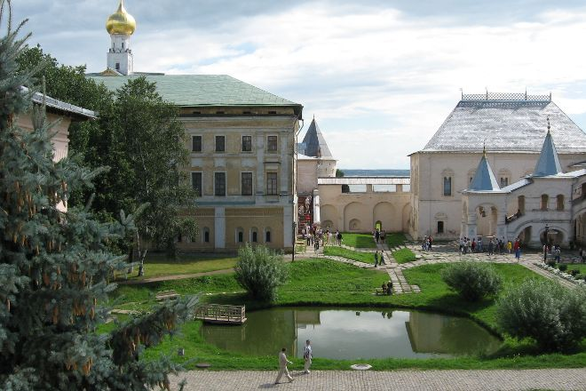 Palaty, Rostov, Russia