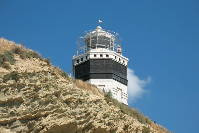 The Lighthouse, Anapa, Russia