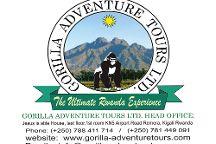 Gorilla Adventure Tours