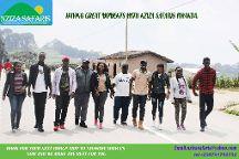 Nziza Safaris Rwanda