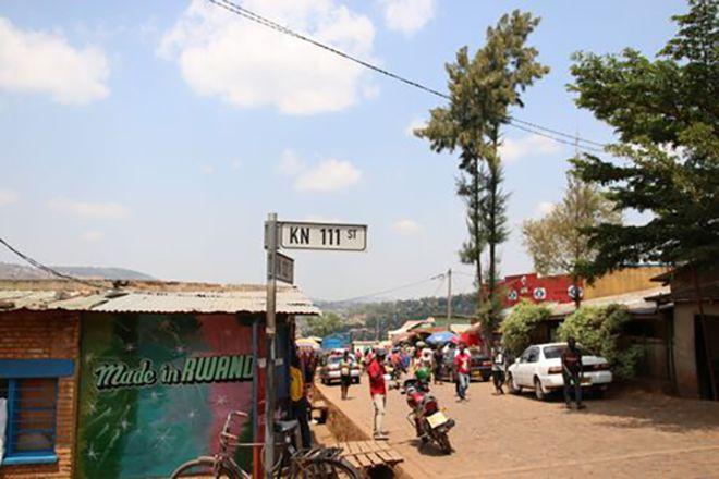 Nyamirambo Women's Center, Kigali, Rwanda