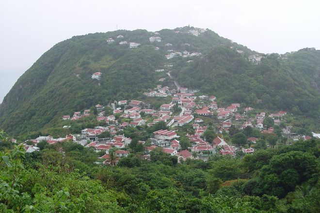The Bottom, Saba