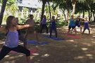 Yoga Samoa