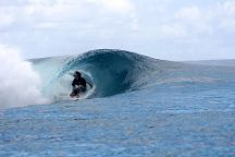 Manoa Tours, Watersports Day Tours, Apia, Samoa