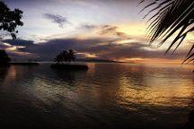 Pure Ocean Dive & Water sports, Mulifanua, Samoa