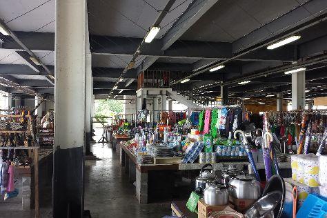 Salelologa Market, Salelologa, Samoa