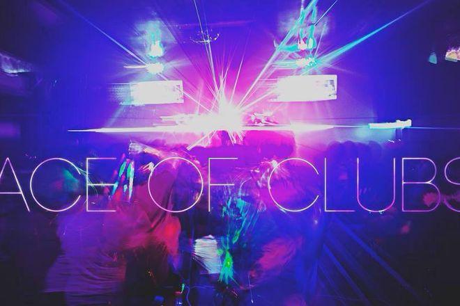 Ace of Clubs, Apia, Samoa