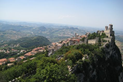 City of San Marino