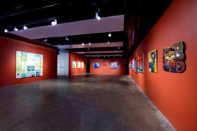 Hafez Gallery, Jeddah, Saudi Arabia