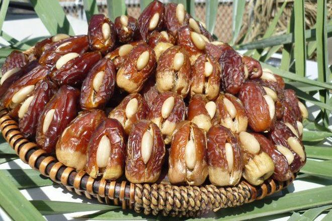 Madinah Dates, Medina, Saudi Arabia