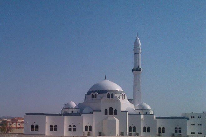Masjid Jummah, Medina, Saudi Arabia