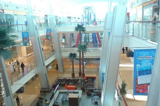 Red Sea Mall, Jeddah, Saudi Arabia