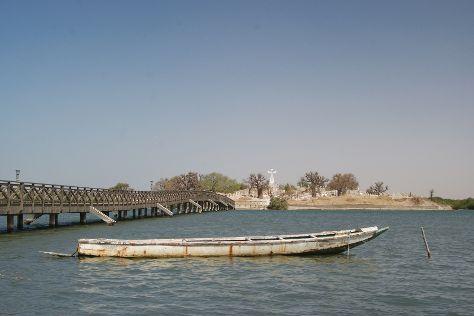 Joal Fadiout, Joal Fadiouth, Senegal
