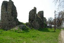 Smederevo Fortress, Smederevo, Serbia