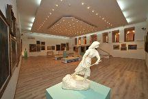 The Gallery of Matica srpska, Novi Sad, Serbia