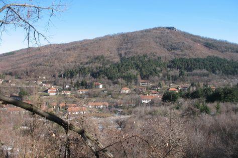 Rtanj, Boljevac, Serbia
