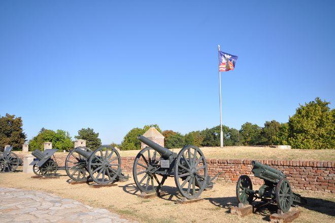 Military Museum, Belgrade, Serbia