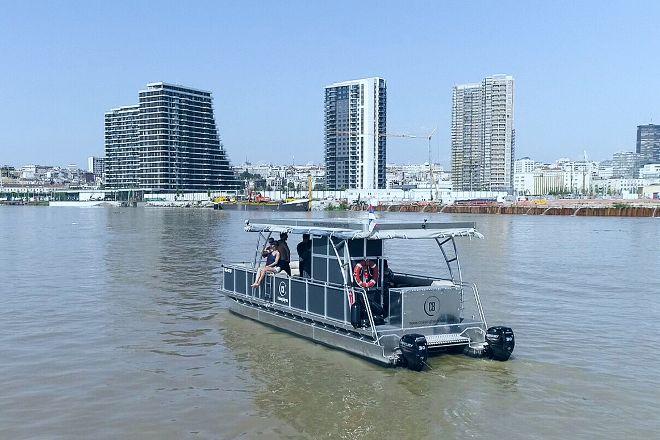 Cruising Belgrade, Belgrade, Serbia