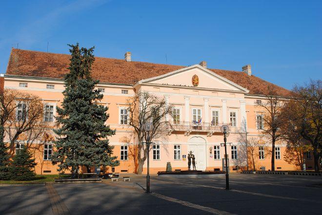Kikinda National Museum, Kikinda, Serbia