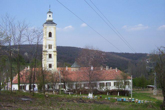Manastir Velika Remeta, Novi Sad, Serbia