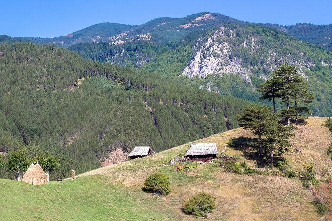 Nature Park Mokra Gora, Mokra Gora, Serbia