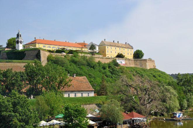 Petrovaradin Fortress, Petrovaradin, Serbia