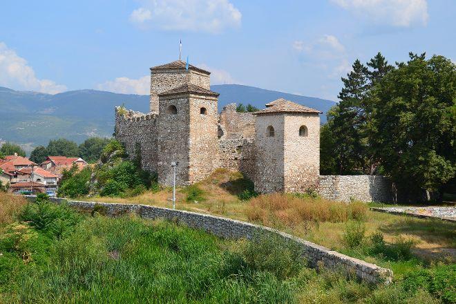Pirot Fortress, Pirot, Serbia